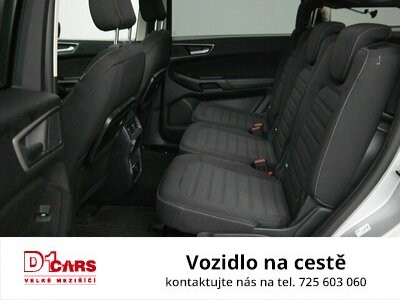 Ford Galaxy 2.0TDCi AUT. BUSINESS