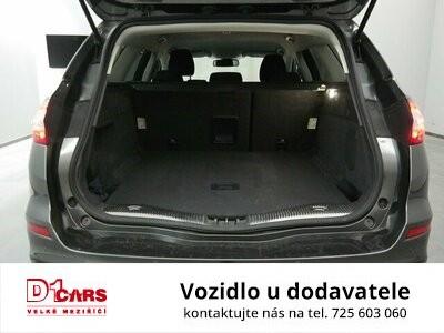 Ford Mondeo 2.0TDCi TITANIUM SYNC III