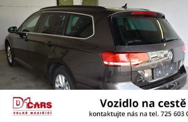 Volkswagen Passat 2.0TDi 110kW Comfortline