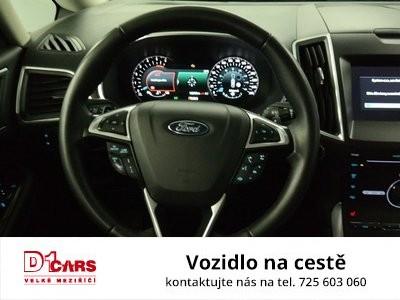 Ford Galaxy 2.0TDCi Aut. TITANIUM