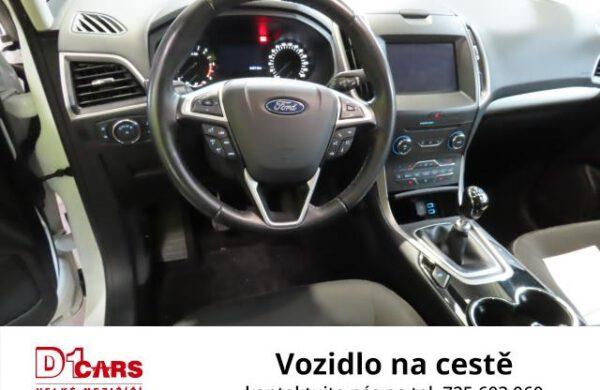 Ford Galaxy 2.0TDCi Business