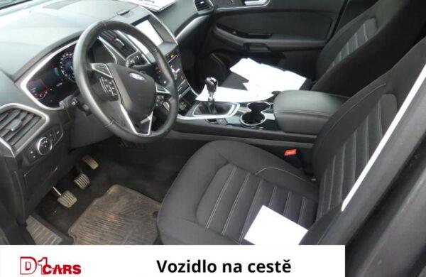 Ford Galaxy Titanium 2.0 TDCi 132 kW, nabídka A249/20