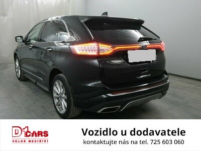 Ford EDGE 2.0TDCi BI-TURBO 4X4 VIGNALE