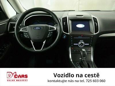 Ford GALAXY 2.0TDCi PowerShift TITANIUM