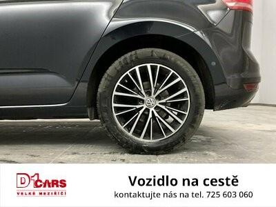 Volkswagen Touran 2.0TDi Highline