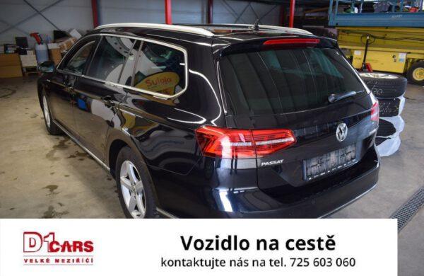 Volkswagen Passat 2.0TDi Highline
