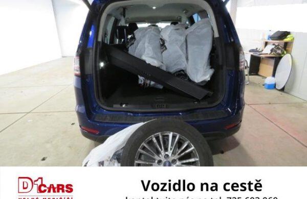 Ford Galaxy 2.0TDCi Titanium 132kW