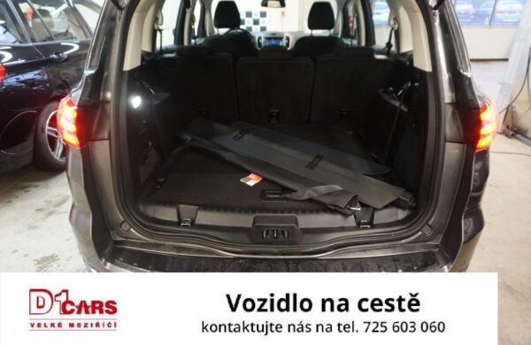 Ford S-MAX 2.0TDCi 110kW Business
