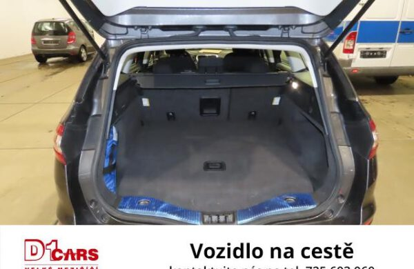 Ford Mondeo 2.0TDCi Trend+