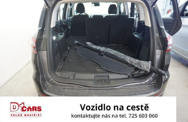 Ford S-MAX 2.0TDCi 132kW Business
