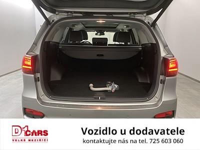 Kia Sorento 2.2CRDi AWD Aut. Platinum