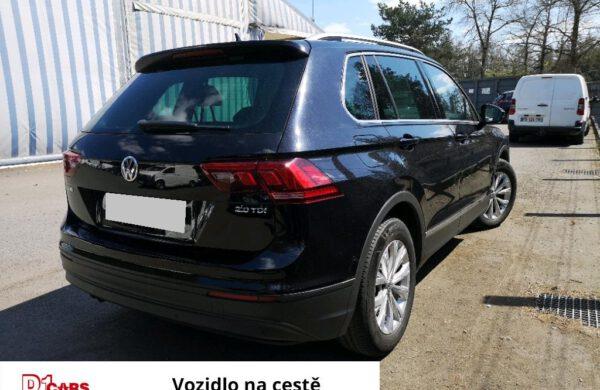 Volkswagen Tiguan 2.0TDi DSG Confortline