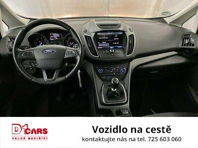 Ford C-MAX 2.0TDCi Business