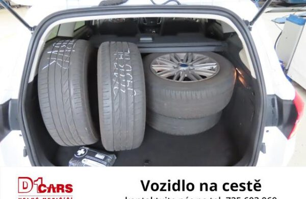 Ford Focus 2.0TDi 110kW Business