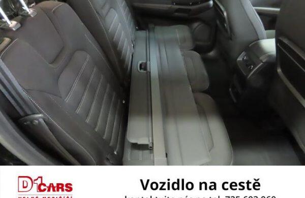 Ford Galaxy 2.0TDCi Titanium