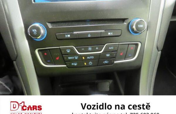 Ford Mondeo 2.0TDCi 110kW Titanium