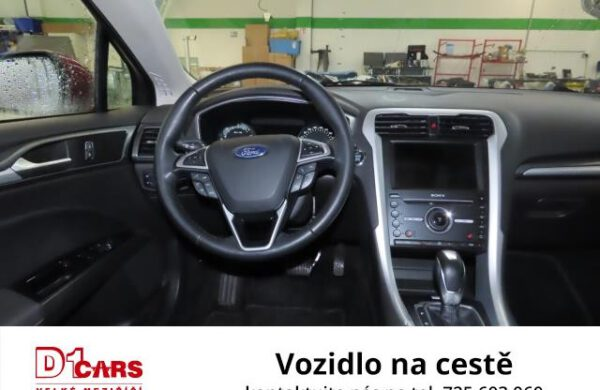 Ford Mondeo 2.0TDi Business