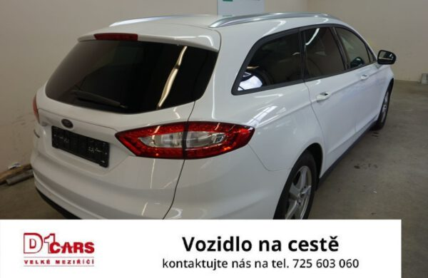 Ford Mondeo 2.0TDCi Business