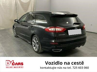 Ford Mondeo 2.0TDCi ST-LINE 132kW