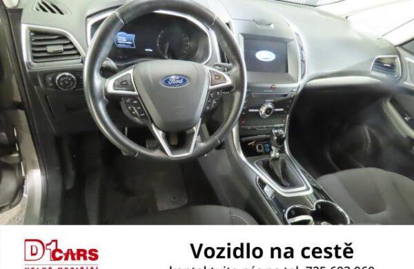 Ford S-MAX 2.0TDCi 132kW Titanium