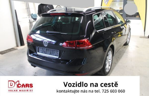 Volkswagen Golf VII 2.0TDi Highline