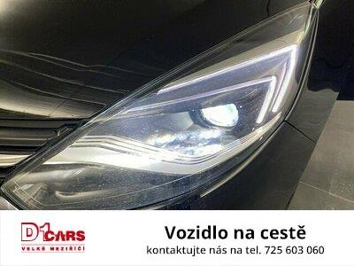 Opel Zafira 2.0CDTi Automatic