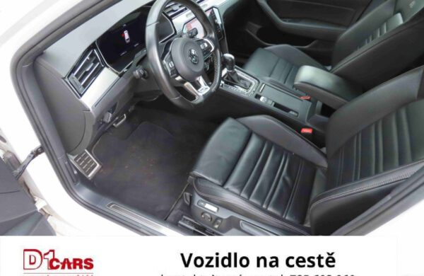 Volkswagen Passat 2.0TDi Highline R