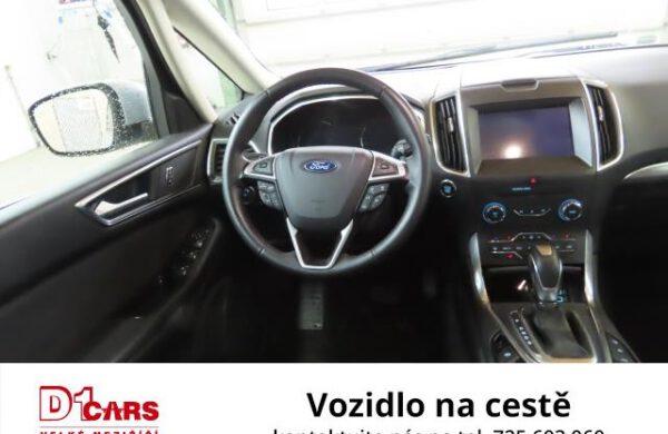 Ford S-MAX 2,0 TDCi Titanium AWD