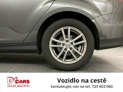 Ford Focus 2.0TDCi Business