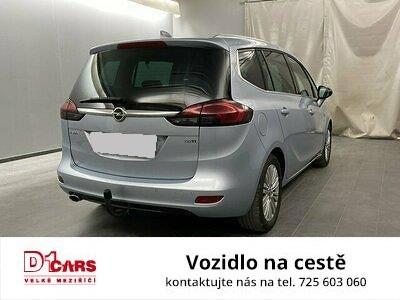 Opel Zafira 2.0CDTi Innovation