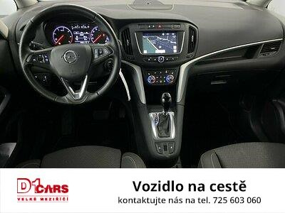 Opel Zafira 2.0CDTi