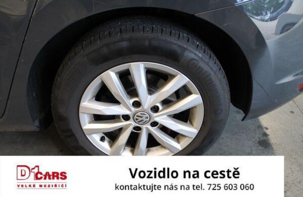 VW Touran 2,0 TDi Comfortline