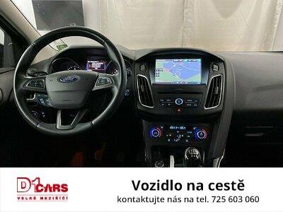 Ford Focus 2,0 TDCi